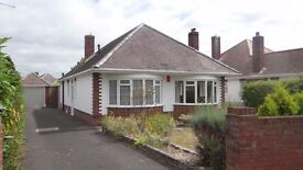 Immaculately presented three double bedroom bungalow in sought after location of Queens Park.