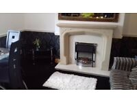 £695 PCM 1 Bedroom Flat To Let On Newport Road, Roath, Cardiff, CF24 1RN.