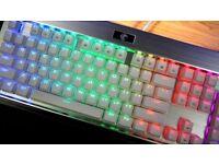 E-Element RGB Keyboard MUST GO ASAP