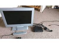 Swap 19 inch tv