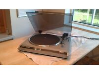Turntable - Sherwood Direct Drive ST-890 - Japan