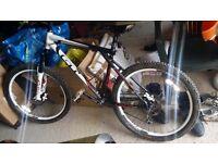 Mountain bike gt aggressor xcr