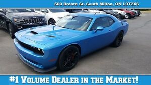 2016 Dodge Challenger HELLCAT PRICE DROP ALERT!!!!! LOADED!!!!