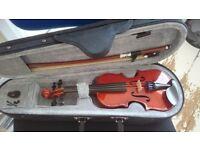 1/16 Childs Violin