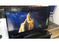 """Hitachi 50"""" Full HD 1080p Smart TV £230"""