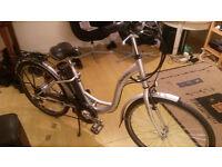 ProBike - Electric Commuter Bike