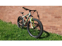 Carrera Vendetta Mountain Bike