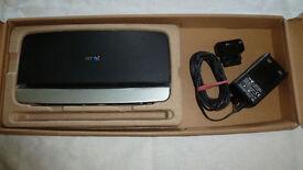 bt hub 4 wireless router