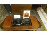 Dynatron Argyll Radiogram