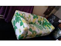 Ikea Sofa. Very good condition. Very Comfy.