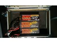 RC car lipo batteries