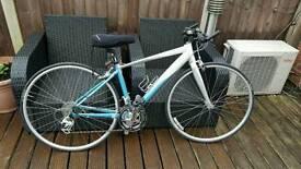 Ladies Giant Bike