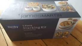 Denby Stacking Kit