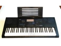 Casio CTK6200 Electronic Keyboard - Boxed Excellent Condition