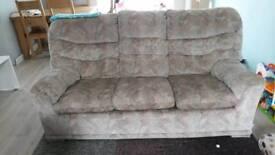 3 seater sofa