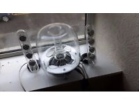 SPEAKERS: Soundsticks III - 2.1 - channel multimedia and sound system
