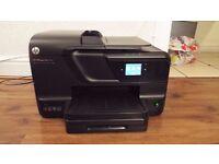 HP Officejet Pro 8600 Wireless Printer/Scanner/Fax/Copier