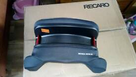 Recaro monza nova child group 1 attachment
