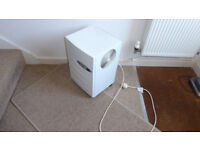 Used and tested dehumidifier