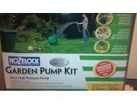 Hozelock Garden Pump
