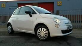 Fiat 500 pop 2013