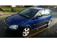 2003 53 plate corsa 1.4 sri quick sale wanted please text 07961720209