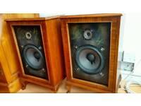 Speakers vintage