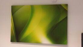 Canvas Picture - EXCELLENT CONDITION