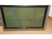 LG 42 inch TV great condition only selling as got new TV