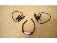 Fitbit Alta black strap (small)