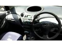 Toyota Yaris 1.2 Automatic 5Dr