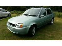 Ford Fiesta 1.2 Only Done 39,000