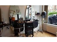 Hair /beauty salon