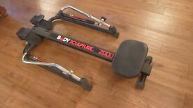 Body Sculpture 2000 Rowing Machine