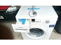 Washing machine BOSH WIM59, 7kg, in very good condition