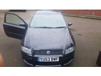 Fiat Stilo 1.2 ltr 3 door