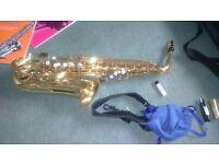 Jupiter JAS 567 Alto Saxophone