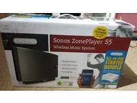 Sonos S5 1st Gen