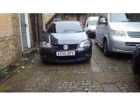 2005 55 REG VOLKSWAGEN GOLF GTI MK5 5 DOOR DSG AUTO 280+ BHP