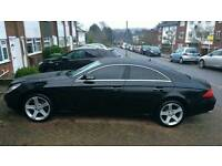 2008 '08' Mercedes Benz Cls 320 Coupe S/Auto Beautiful car Must see !!!