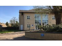 Office space to rent in Great Shelford