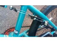 Brand new BMX