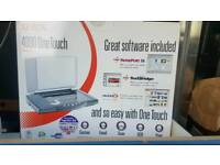 Xerox one touch 4800 scanners drivers