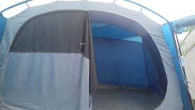 Vango 6 Man tent