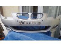 BMW 5 SERIES - MSPORT - FRONT BUMPER - E60 E61