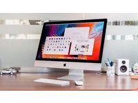21.5 iMac Slim 2013 i5 2.7Ghz 8Gb 1Tb HDD Final Cut Pro X Logic Pro X Ableton FlStudio Warranty