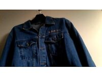 Paul McCartney Denim Jacket