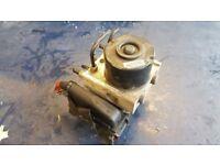 VAUXHALL OPEL ASTRA ABS ATE MWU6E29N74 GM 13157576 BE 10.0207-0024.4 HA PAK £80