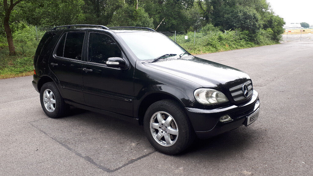 mercedes ml 270 cdi inspiration new mot june 2018 no advisories good diesel estate family. Black Bedroom Furniture Sets. Home Design Ideas