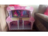 Free Dolls house